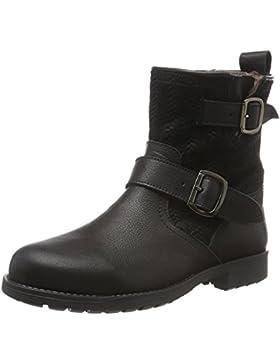 Clic! Mädchen Stiefel Biker Boots