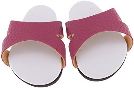 Fille Chaussure Poupée 18 Pour Pouces Magideal nqXYpPTxqw