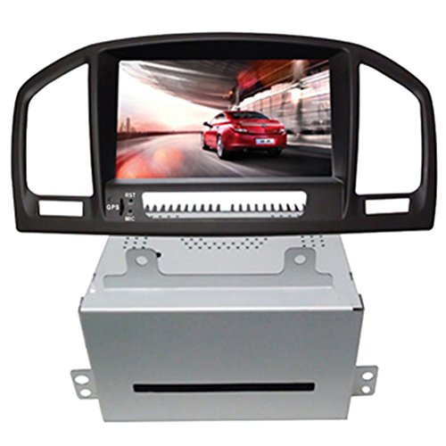 Generic 20,32 cm touch screen auto video per Buick Regal