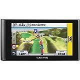 Garmin NÜvicam LM GPS Eléments Dédiés à la Navigation Embarquée Europe Fixe, 16:9