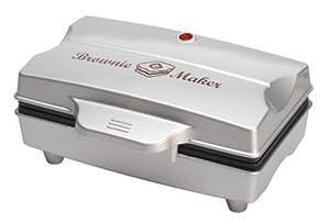 Tristar Máquina para hacer brownies SA-1125 de TriStar