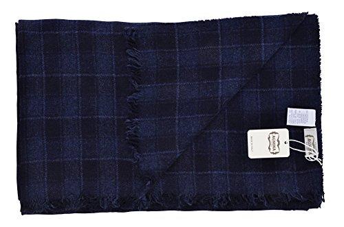 agnona-scarf-gray-cashmere-silk-190-cm-x-70-cm
