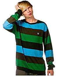 DC Shoes Macon-Pull-Homme