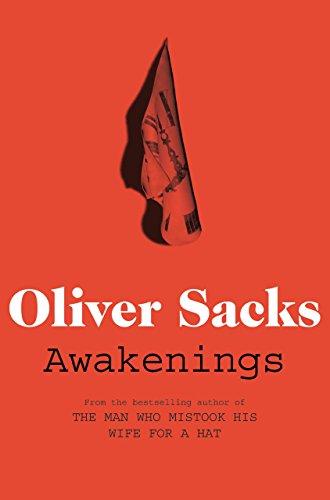 Awakenings (English Edition)
