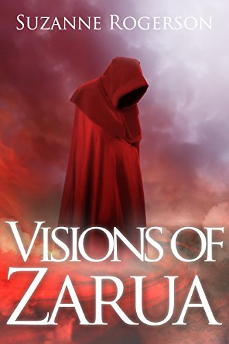 Visions of Zarua by [Rogerson, Suzanne]