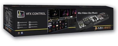 mixvibes-vfx-control