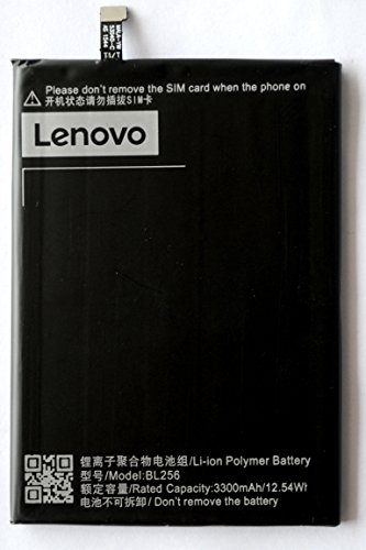 GoLion Compatible High Backup Mobile Battery for Lenovo K4 Note & Lenovo X3 Lite