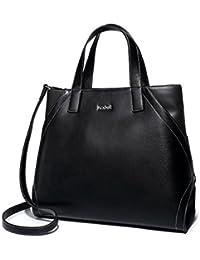 Borsa a tracolla della borsa a tracolla delle borse della borsa delle borse della borsa superiore delle donne di cuoio dell'unità di elaborazione di Kadell