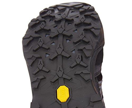 The North Face  Hedgehog Hike Gtx, Chaussures de randonnée à tige basse homme Noir