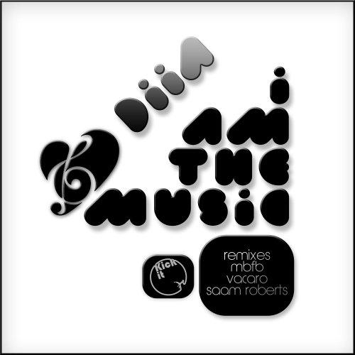 I Am The Music (Original Mix)