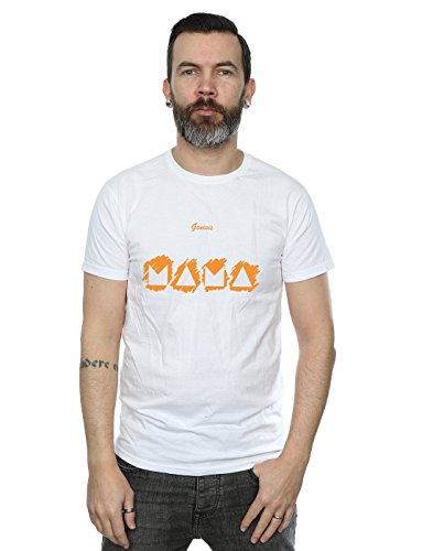 Genesis Mama Men's T-shirt - black, white or grey - S to 3XL