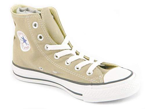 1ebdc86064e313 Converse All Star Bambina 660971C White Sneaker Primavera/Estate