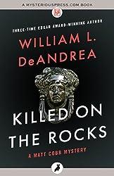 Killed on the Rocks (The Matt Cobb Mysteries)