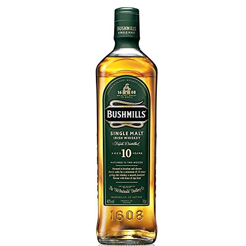 bushmills-10-year-old-irish-single-malt-whiskey-70cl-bottle