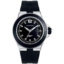 Reloj Viceroy Fernando Alonso 47773–55Hombre Negro
