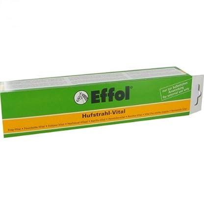 Effol Unisex's EFL0195 Frog Vital, Clear, Regular 1