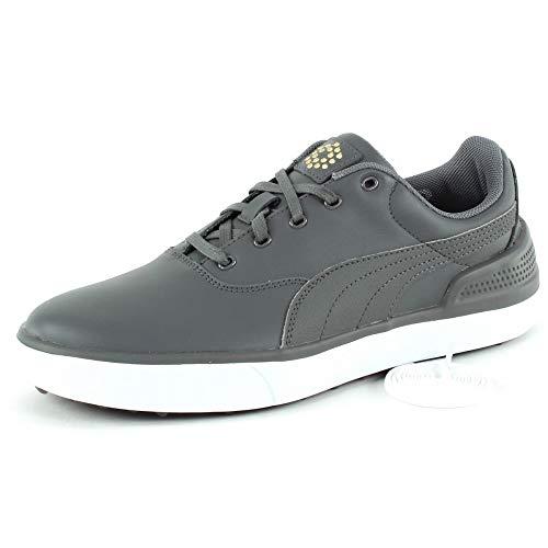 Puma Golf Hommes Monolite 2.0 Chaussures de Golf...