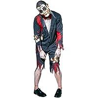 Rubies s oficial adultos de Putrid Puppet Master disfraz Halloween Zombie –  estándar 1121d210812