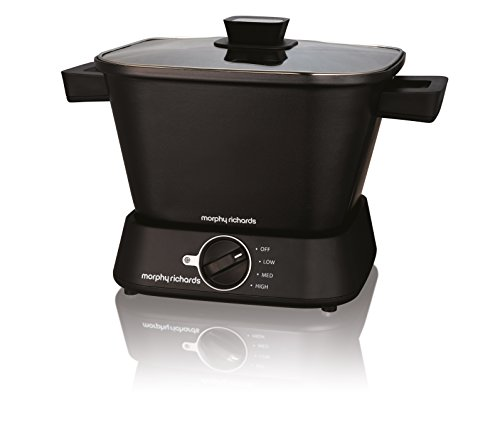 Morphy Richards 460751EE Schongarer, 4,5 L