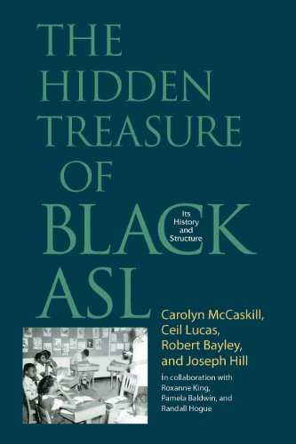 of Black ASL: Its History and Structure [With DVD] ()