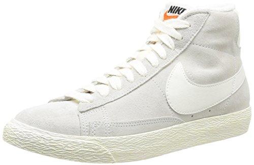 Nike-Wmns-Blazer-Mid-Suede-Vintage-Zapatillas-de-baloncesto-para-mujer