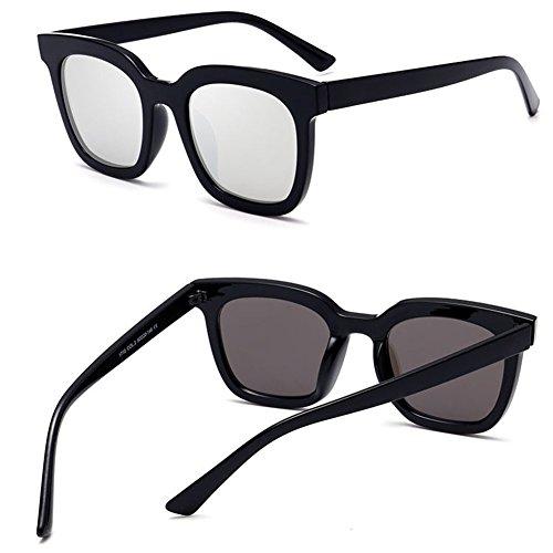 Polarizedstylesunglassescategory UV400 Schutzgläser Für Damen,Gray
