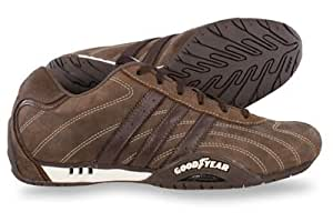 adidas Adi Racer Waxy BRAUN 12796 Grösse: 40 Kostenloser