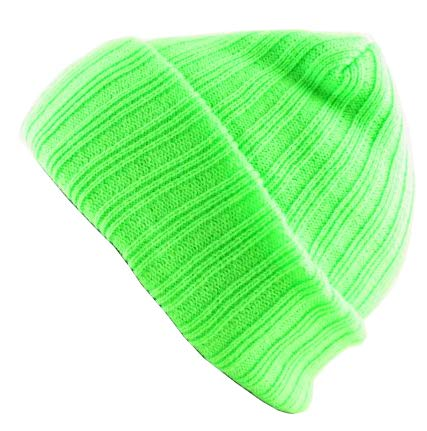ard neon Cap grün ()
