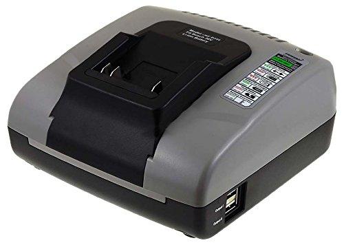 Powery VEN.2.20.BOS.1.332 Akku-Ladegerät für Bosch 36V-Einschubakkupack HD/Typ 2 607 336 108