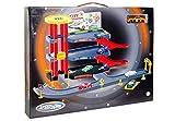 VEDES Großhandel GmbH - Ware 36002182 Speed Zone Parkgarage mit 3 Ebenen, in, bunt