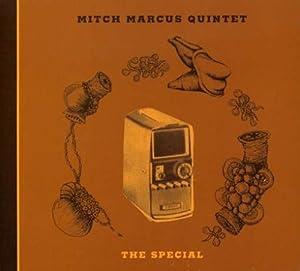 Mitch Marcus Quintet
