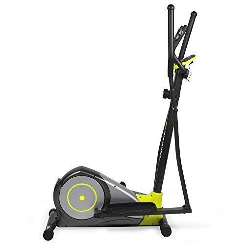 Zoom IMG-3 diadora fitness de3 cyclette ellittica