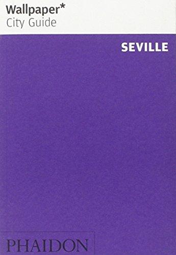 Wallpaper. City Guide. Seville 2014