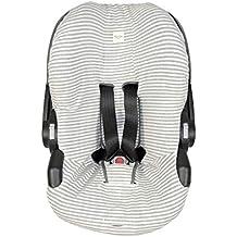 Fundas BCN F45-0393 - Funda para silla de coche Besafe Izi Go
