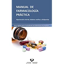 Manual de farmacología práctica (Manuales Universitarios - Unibertsitateko Eskuliburuak)