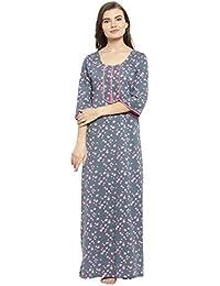 fb60f11f9 Claura Women s Nighties   Nightdresses Online  Buy Claura Women s ...