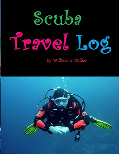 Scuba Travel Log: Diving is my passion and I need to remember my dives.