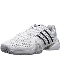 adidas adiPower Barricade 8+ Zapatillas de tenis para hombre