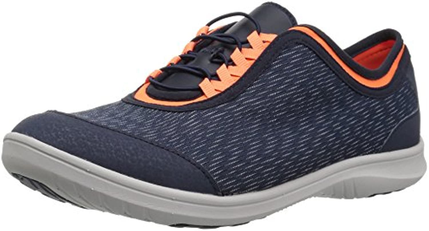 Clarks Wouomo Dowling Pearl Pearl Pearl Walking scarpe,Navy Synthetic,5 M US   Online Shop    Uomo/Donna Scarpa  7a10a4