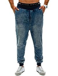 BOLF – Pantalons – Jeans – LUCERO 003 – Homme