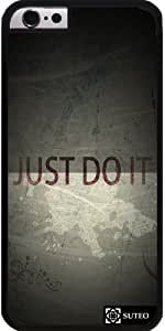 Coque Iphone 6 (4,7 pouces) – Just Do It - ref 520