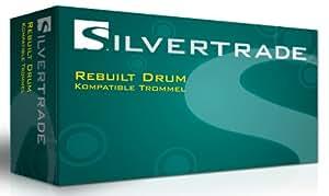 Cartouche de tambour compatible pour Brother DR2000 Noir pour Brother DCP-7010 DCP-7010L DCP-7025 MFC-7225N MFC-7420 MFC-7820N HL-2030 HL-2032 HL-2040 HL-2070N