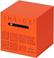 INSIDE3 Le labyrinthe 3D - Awful Phantom