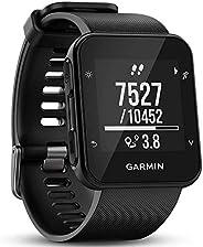 Garmin Forerunner 35 GPS Aktivietsmätare med GPS, Svart