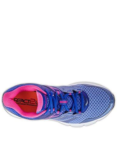 Saucony Women's Grid Covert Women's Footwear purple