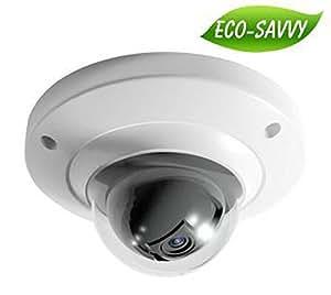 BW® ipc-hdb4200C Dahua Eco Savvy 2mégapixel 1080p 2,8mm Grand Angle caméra réseau IP dôme avec fente pour carte SD
