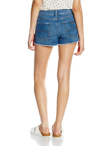 Armani Jeans Damen Short Blau (DENIM 15)