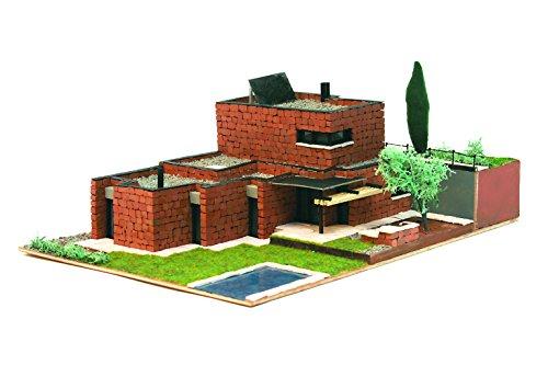Domus - 83/40602 - Modélisme - Maquette Maison Rocafort Domus Kits