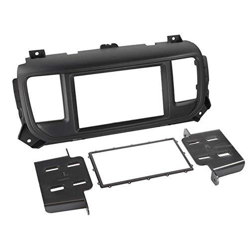 Kit Facade Autoradio FA519 pour Toyota Proace Verso - ADNAuto