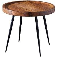 Suchergebnis Auf Amazonde Für Couchtisch Rund Holz Letzte 3